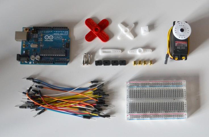 Arduino _ 01